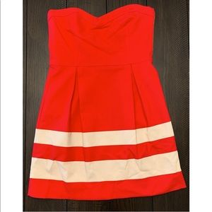 ZARA: Strapless Dress - discontinued! ❤️
